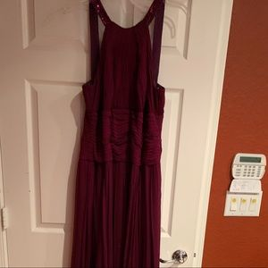 Authentic Tadashi Collection Gown